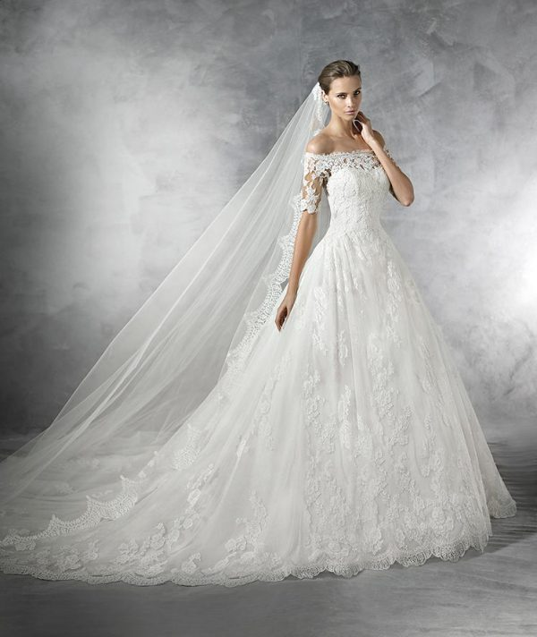 Pronovias Pleasent