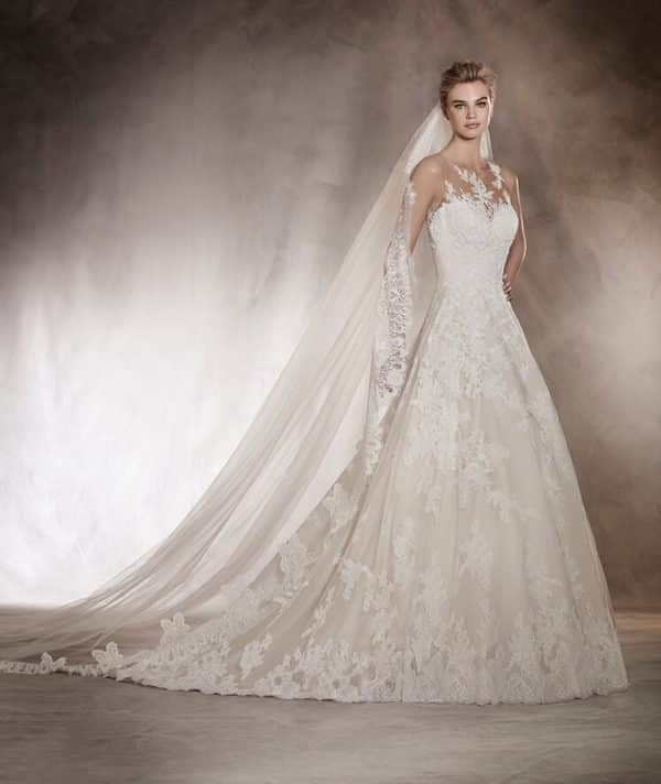Pronovias Angelica