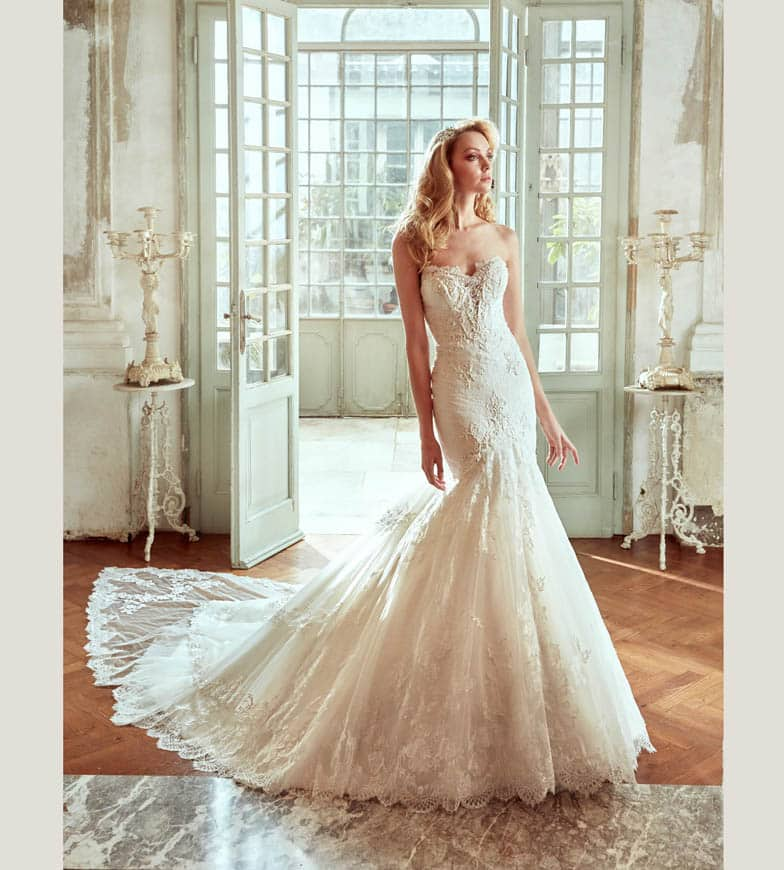 Fit & Flare Archive - Mariage Neustadt