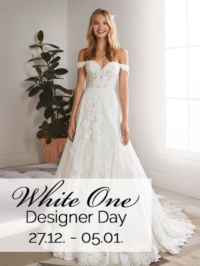White One Designer Days