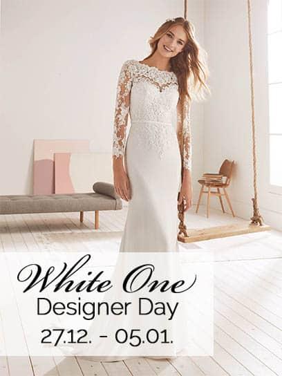 White One Designer Days