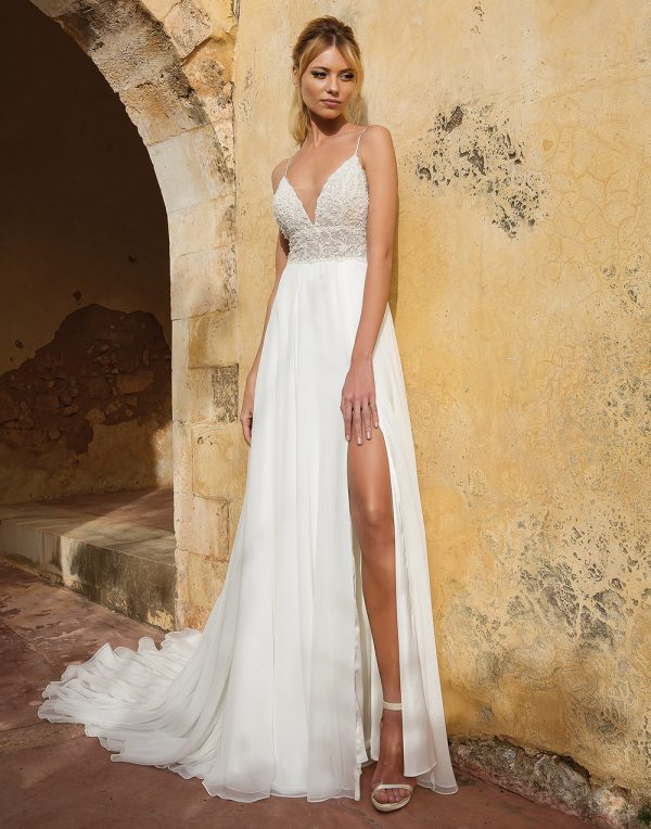 Mein Brautkleid