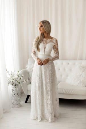 Brautkleider & Hochzeitskleider   MARIAGE Brautmoden ...