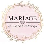MARIAGE ♡ LOVE SIGNED WEDDINGS